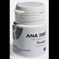 Amalgam ANA 2000 powder / Амалгама АНА 2000 на прах