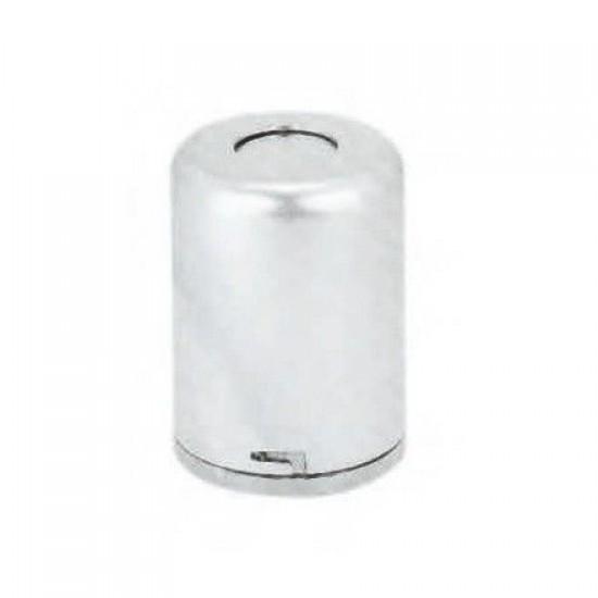 Памукодържател метален - Larident-Италия