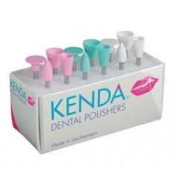 Гуми за полиране комплект 12 броя - KENDA