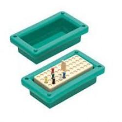 Кутия за автоклавиране на ендодонтски инструменти - LARIDENT