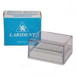 Кутия за автоклавиране на борери - LARIDENT