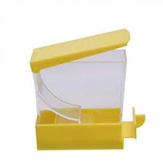 Ролкодържател жълт - Larident-Италия