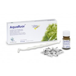Aquafluor / Аквафлуор - W+P Dental