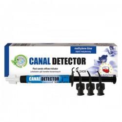 Canal Detector / Канал детектор
