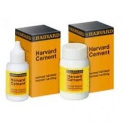 Harvard cement / Харвард цимент 100г прах + 40мл течност
