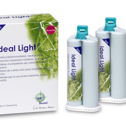 Ideal Light / Идеал Лайт коректура - W+P Dental