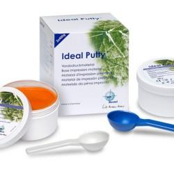 Ideal Putty set / Идеал Пути А-силикон - W+P Dental