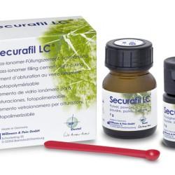 Securafil LC / Секурафил фото - W+P Dental