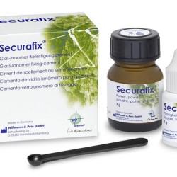 Securafix / Секурафикс - W+P Dental