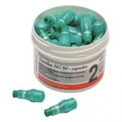 Amalgam Septalloy capsules / Амалгама Септалой капсули