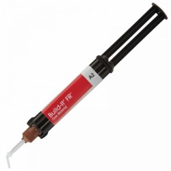 Build-It FR - Двойнополимеризиращ цимент - 8,6г