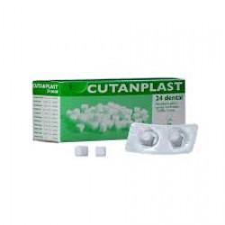 Cutanplast / Кутанпласт хемостатична гъба