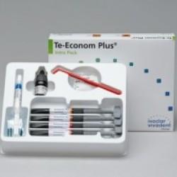 Te-Econom kit 4 syringes / Те-Економ комплект