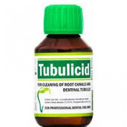 Tubulicid plus / Тубулицид зелен