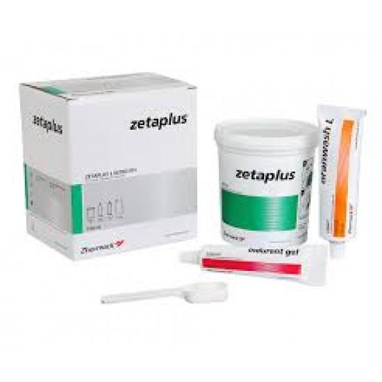 Zetaplus L set / Зетаплус комплект