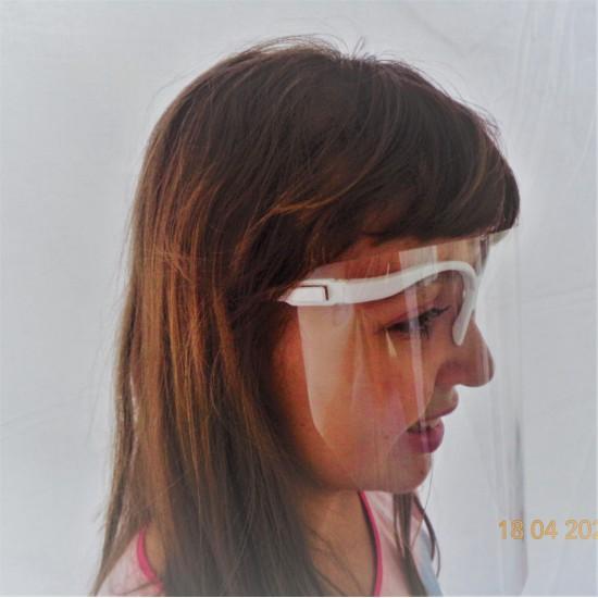Защитен шлем - Protective Visor Light- Cerkamed - Полша
